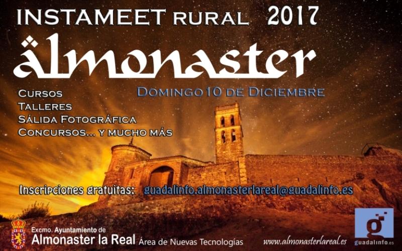 Instameet Rural Almonaster 2017
