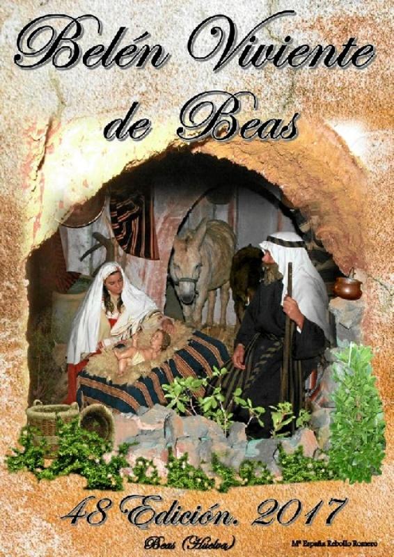 Belén Viviente de Beas