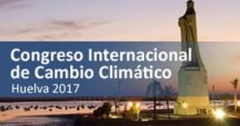 Congreso Internacional sobre el Cambio Climático en Huelva
