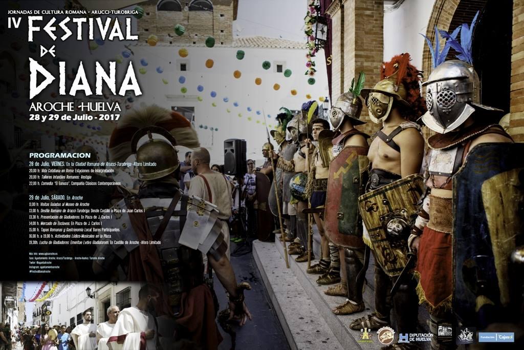 Festival de Diana en Aroche